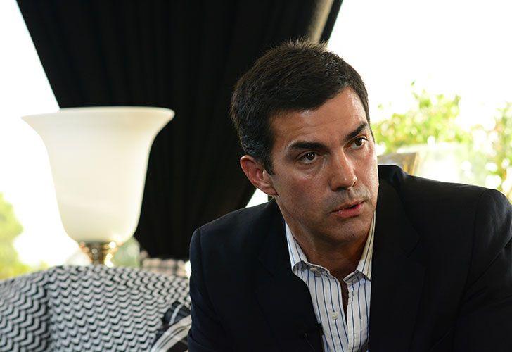 Entrevista a Juan Manuel Urtubey