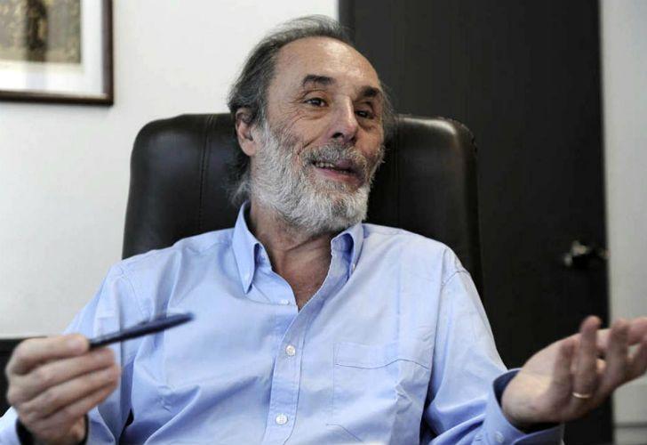 Pablo Tonelli encabeza la comisión de Asuntos Constitucionales de la Cámara de diputados.