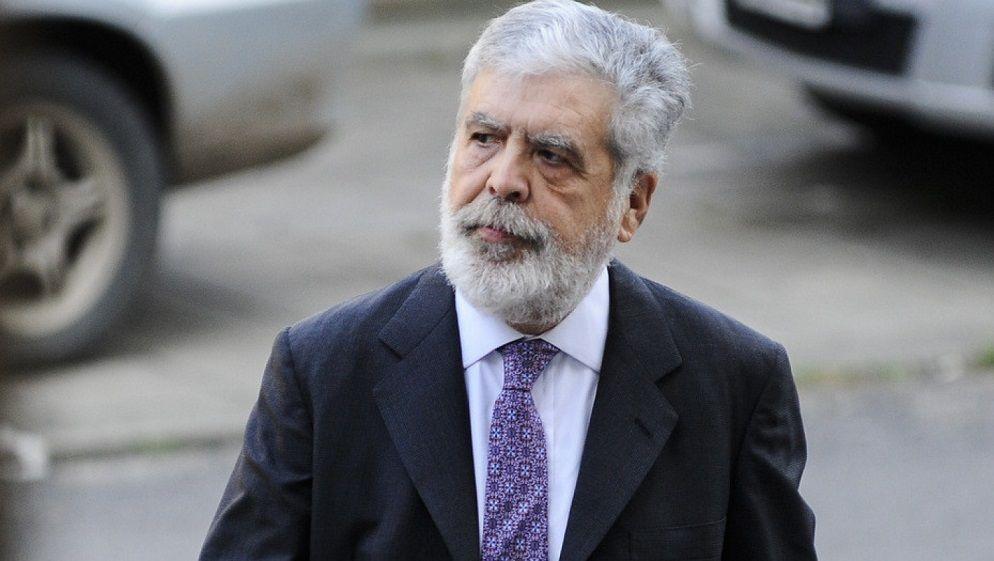 Julio De Vido fue procesado este martes por Ariel Lijo en la causa Odebrecht.