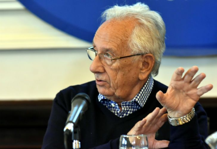 Héctor Recalde habló sobre Boudou.