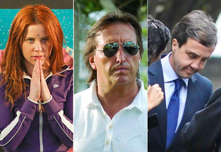 Implicados. Agustina Kämpfer, José María Nuñez Carmona y Alejandro Vandenbroele.