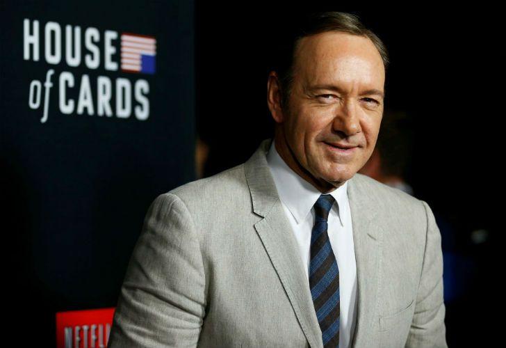 Se acumulan las denuncias contra el galardonado actor.