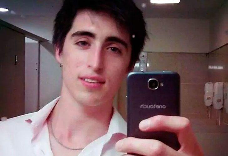 Rodrigo Hredil era buscado desde 2015 por su familia.