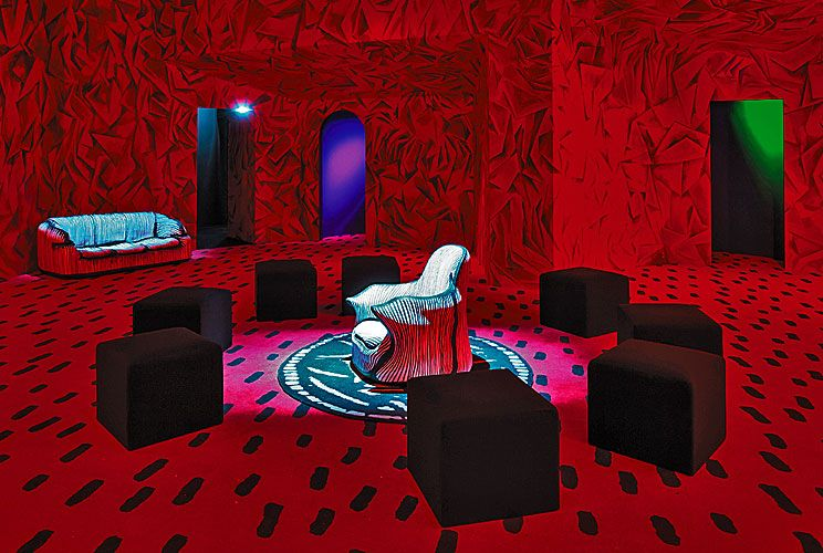 Clásicos y modernos. El genial Guillermo Kuitca curó la muestra Les Visitants, en el CCK (foto). El maestro Joan Miró y los vanguardistas mexicanos, entre los mas convocantes. Y un original tratado fotográfico en el Museo de Arte Moderno.