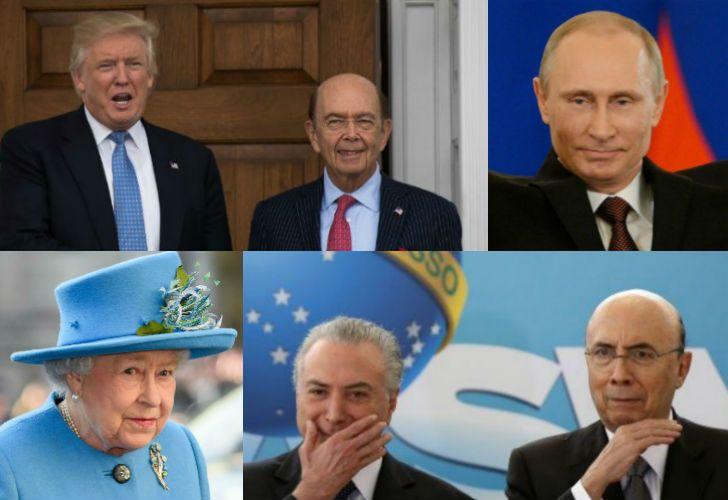 Paradise Papers. La nueva filtración amenaza con otro escándalo en el mundo político y financiero.