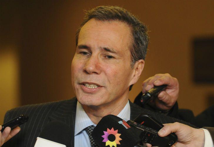Avanza la causa que investiga la muerte del fiscal Nisman.