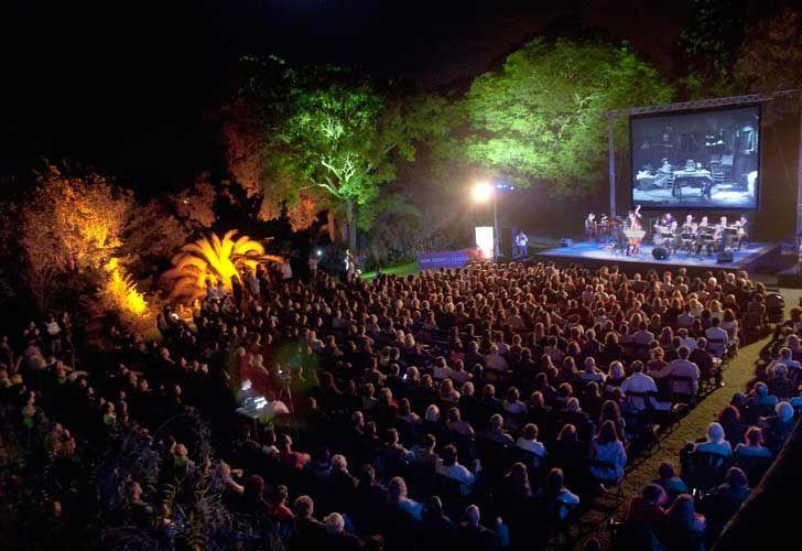 Festival Cine y Música San Isidro