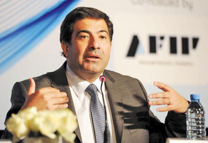 En la mira. El ex titular de la AFIP Ricardo Echegaray venía zafando de los jueces federales.