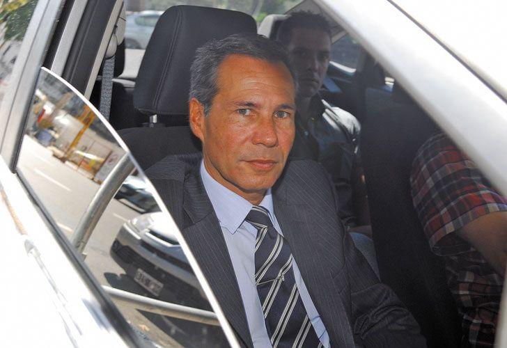 Homicidio. Esta semana, el fiscal Taiano dictaminó que Alberto Nisman fue asesinado.