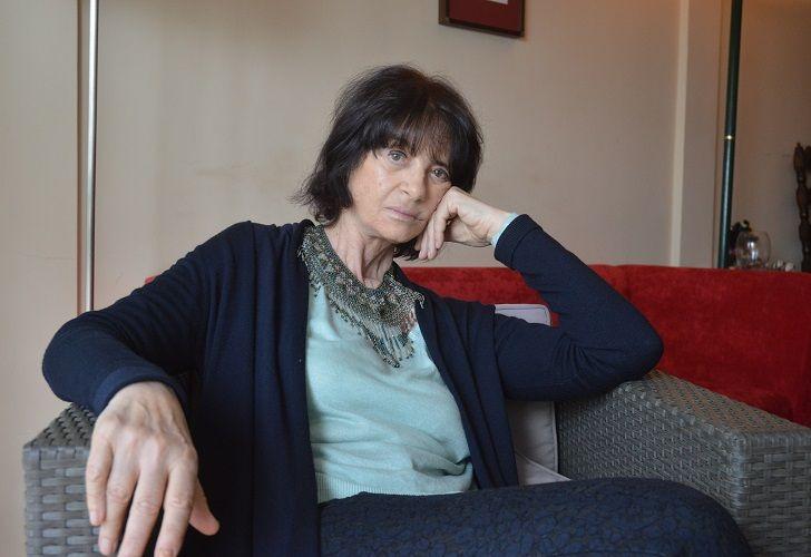 EN EL MUNDO. Sued ha sido profesora en universidades de Europa, EE. UU., Canadá y Sudamérica.