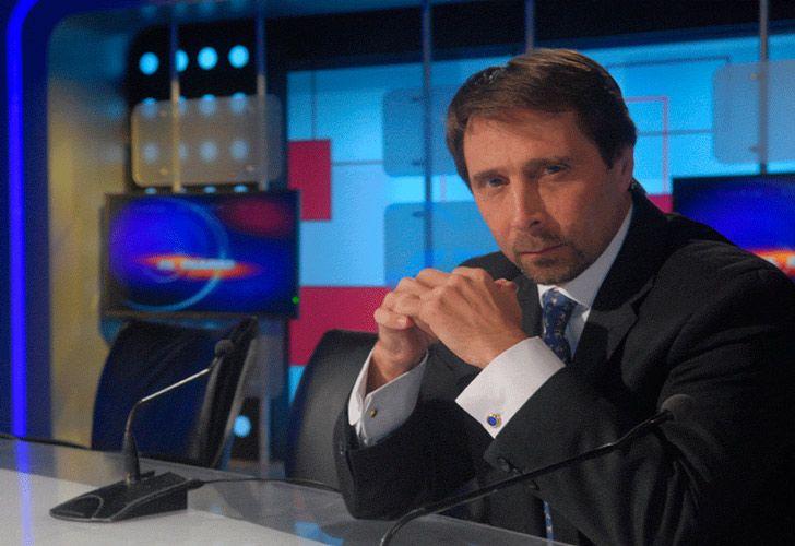 Eduardo Feinmann.
