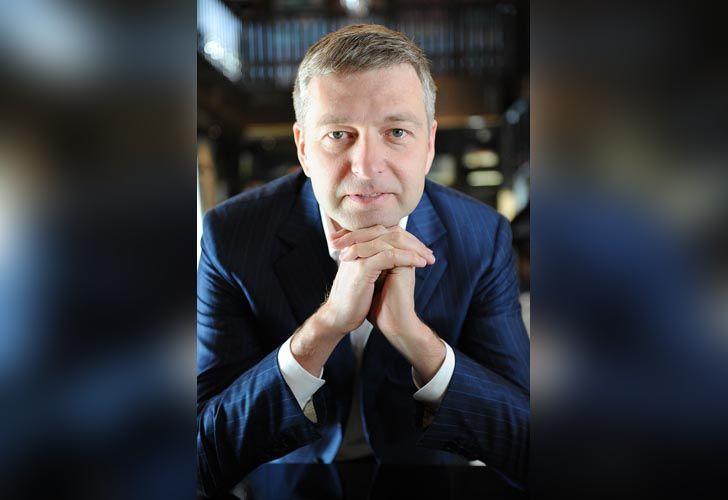 El magnate ruso Dmitri Rybolóvlev compró el Da Vinci en u$s 127.5 millones de dólares.