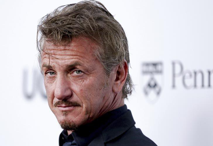 Sean Penn se convertirá en novelista.