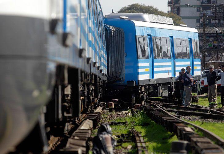 Desde el gremio de conductores La Fraternidad, aseguran que cada vez que alguien se arroja debajo del tren, el motorman siente que lo asesinó.