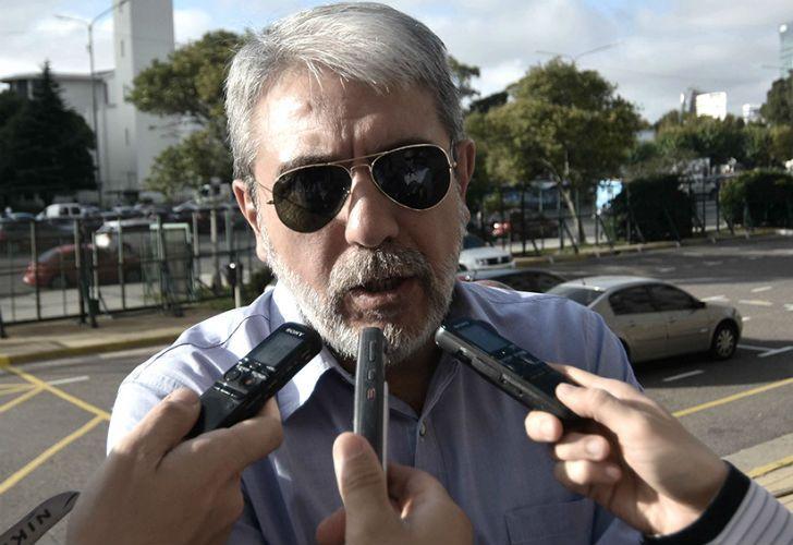 Aníbal Fernández, complicado por la declaración de Burzaco.
