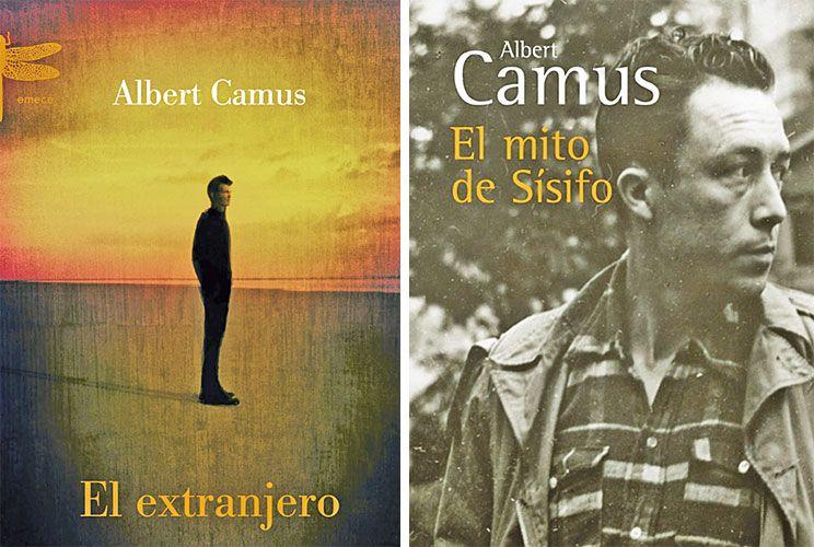 Camus. Algunos de los textos memorables que deben ser repasados en estos tiempos.