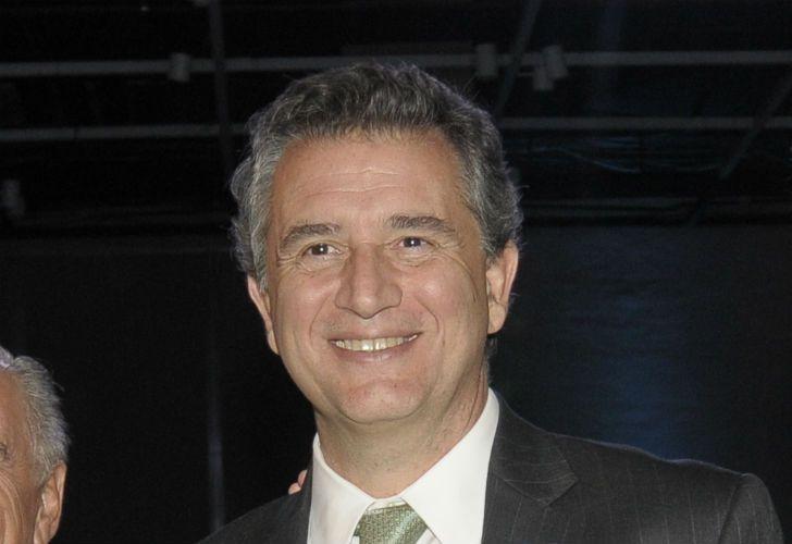 Miguel Etchevehere, ex de La Rural, ministro de Macri 2016