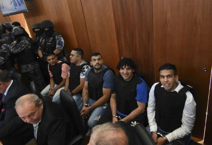 Comenzó en Rosario el juicio a la banda narco conocida como Los Monos.