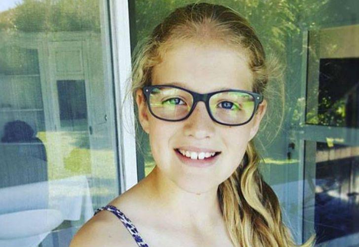 Justina Lo Cane tenía 12 años y murió a la espera de un trasplante de corazón.