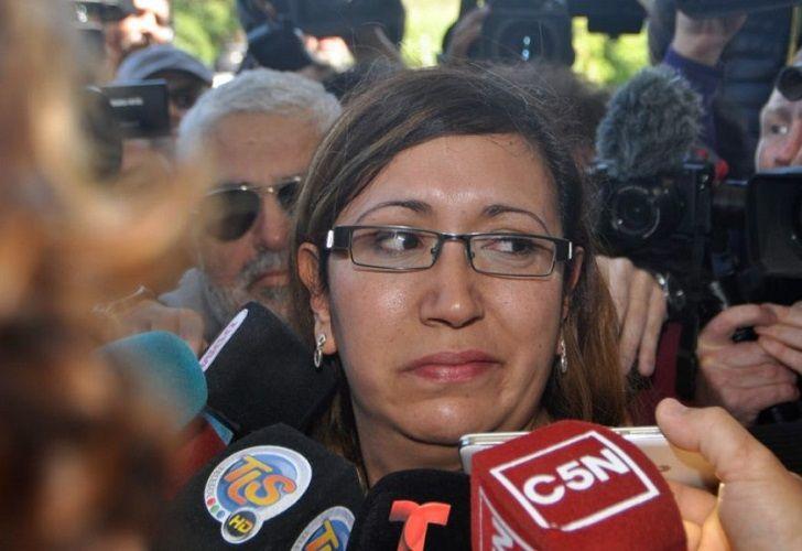 Itatí Leguizamon: