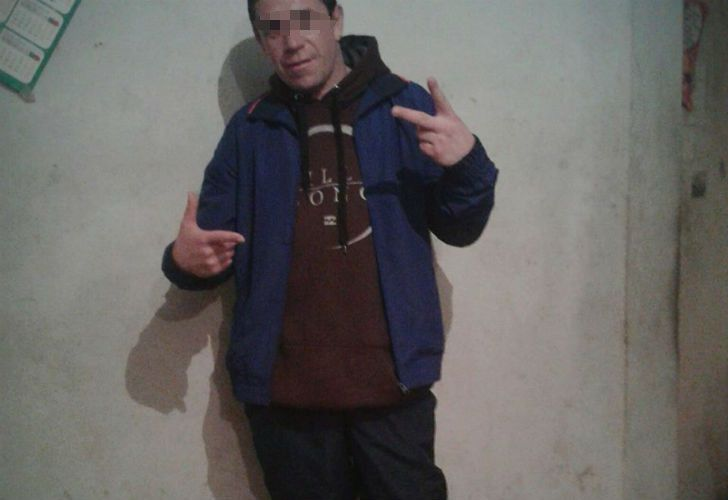 Leonel López, el sospechoso por el ataque a Brenda.