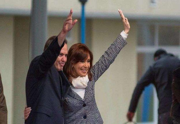 Metamorfosis Pichetto: cuando el peor crítico de CFK era su máximo aliado