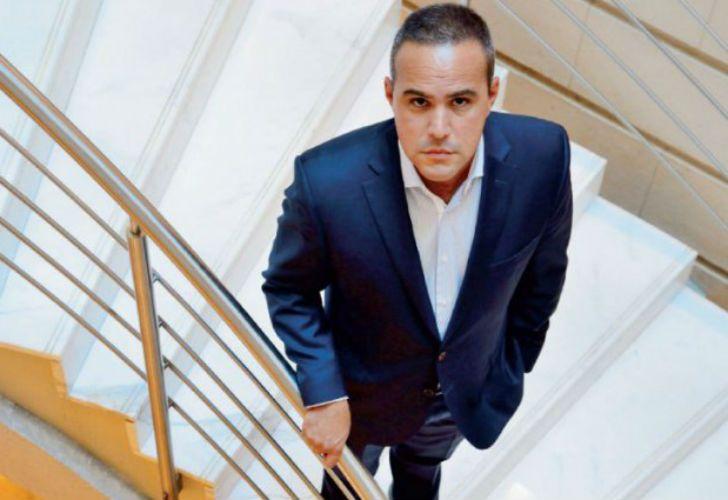 El empresario prófugo, Mariano Martínez Rojas, quiere declarar sin pasar por prisión.