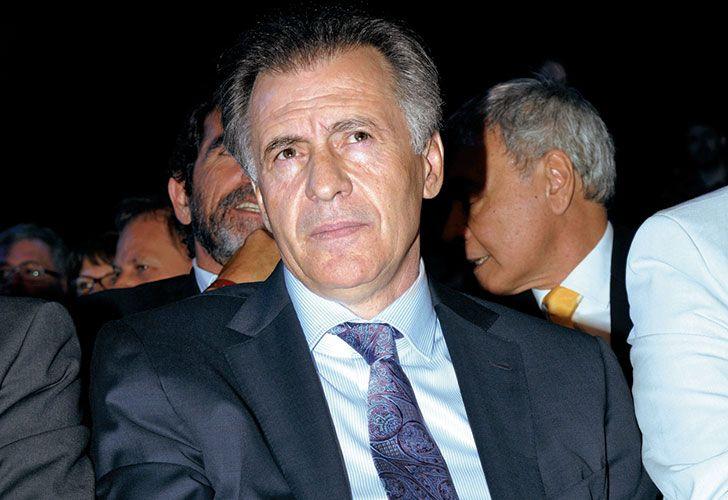 Al empresario Cristobal López le inhibieron sus bienes y no puede vender Indalo