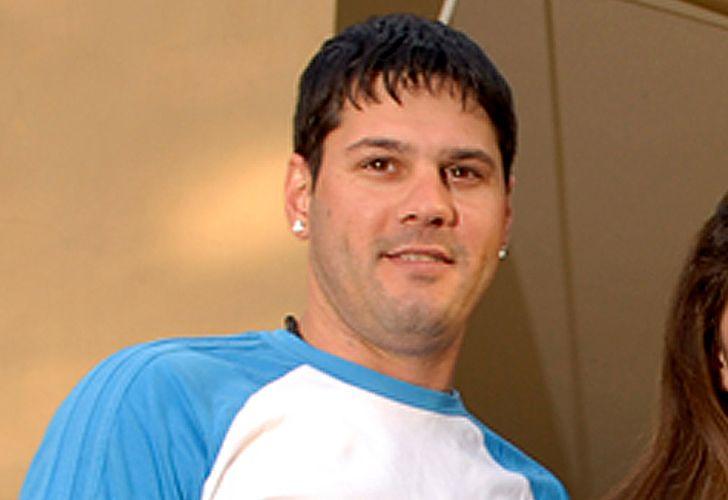 Matías Messi, hermano de Lionel.