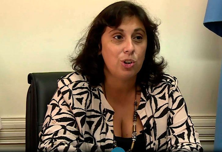 Sin nombrar a su líder, Elisa Carrió, la Coalición Cívica cuestionó el pacto. Entre los firmantes está Paula Oliveto Lago.