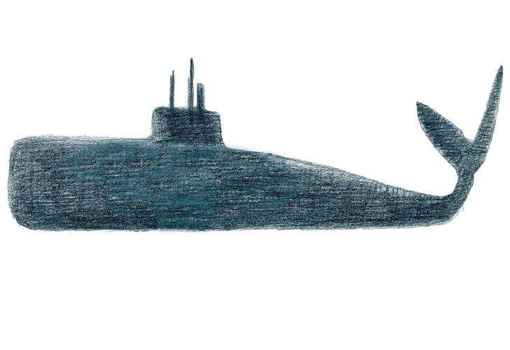 DOLOR Submarino ARA San Juan