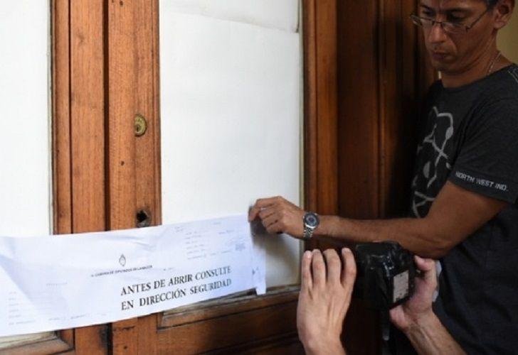 Guerra de despachos: amenazan con multas de hasta 90 mil pesos