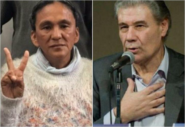 Víctor Hugo Morales le dedicó unas palabras a Milagro Sala.