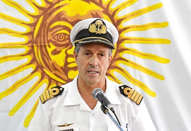 Enrique Balbi.