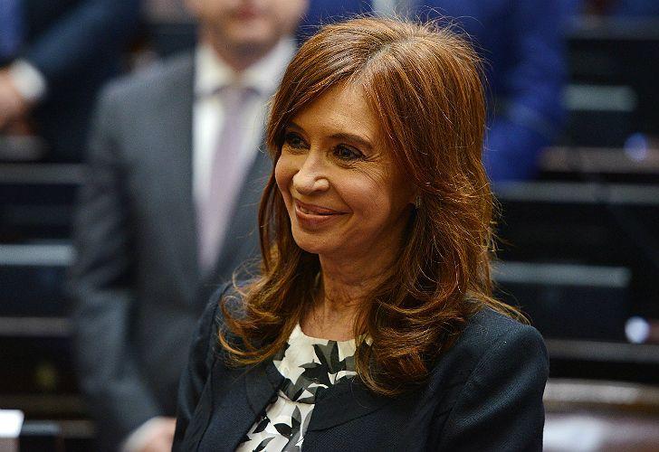 Expectativa por la resolución del Senado ante el pedido de desafuero de Cristina por parte de Bonadio.