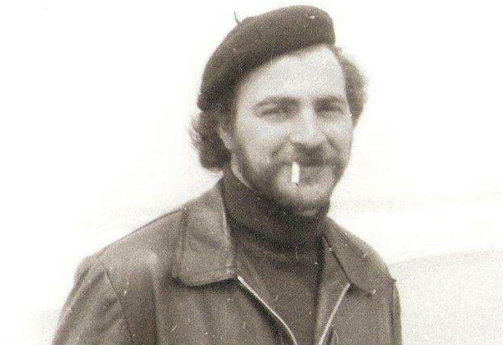 Miguel Bufano, asesinado por una patota sindical en 1974.