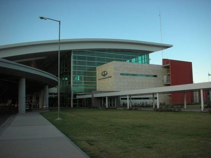 OBRAS. La pista 18-36 del Aeropuerto, se hará de nuevo.