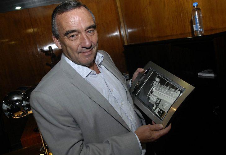 Horacio Levin, director ejecutivo de la TV Pública, presentó su renuncia.