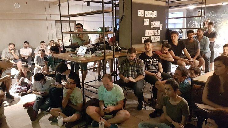 NOVEDAD. Córdoba Bitcoin es la primera comunidad que nuclea a los apasionados por el bitcoin.