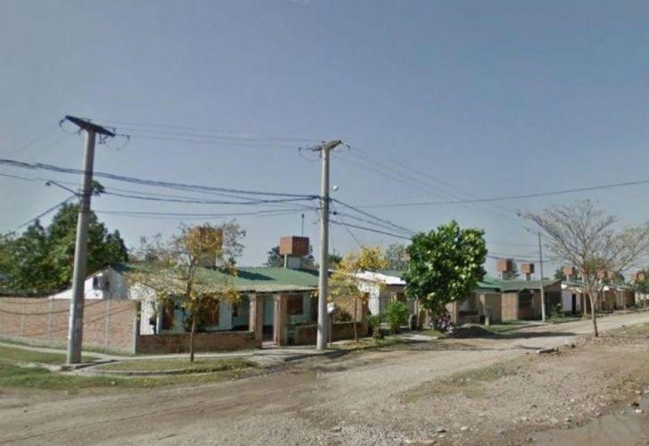 El incidente tuvo lugar el pasado 15 de diciembre en la localidad salteña de Orán.