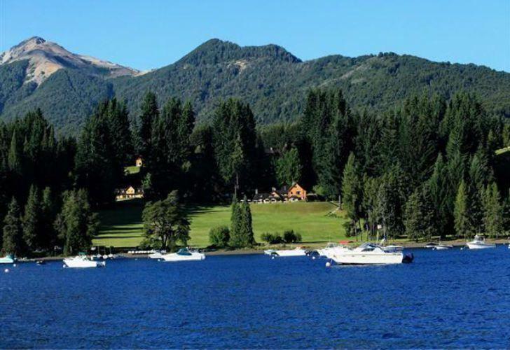 Cumelen Country Club será donde Mauricio Macri y su familia recibirán el 2018.