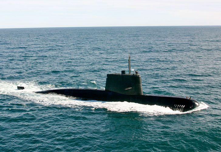 Operaciones De búsqueda del submarino ARA San Juan