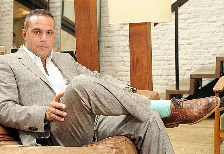 El exdueño de Tiempo Argentino prófugo de la Justicia, Mariano Martínez Rojas, complicado en la causa por la