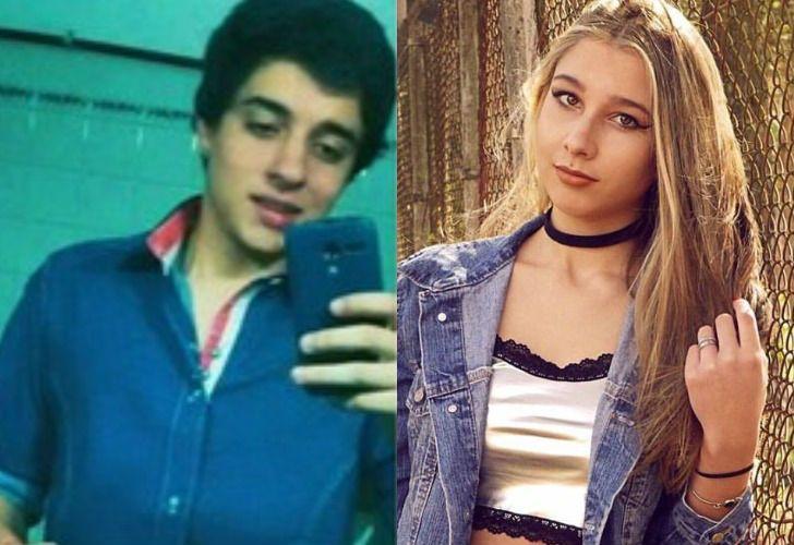 La joven de 19 años confesó que mató de dos balazos a su exnovio.