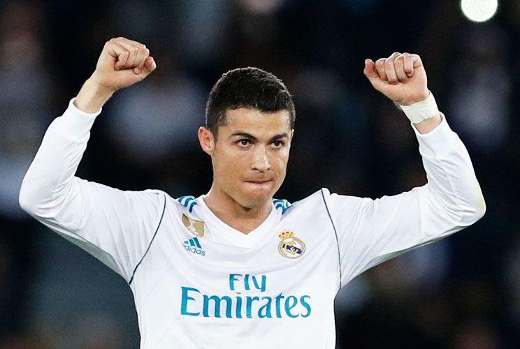 """Cristiano Ronaldo y Real Madrid. """"Soy el mejor de la historia""""."""