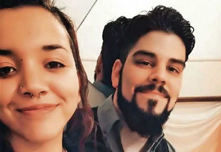 Yolanda Rodríguez y Ezequiel Fernández, ambos de 23 años y vecinos de Tigre, se bañaban después de las 19:30 cuando ya no había guardavidas.