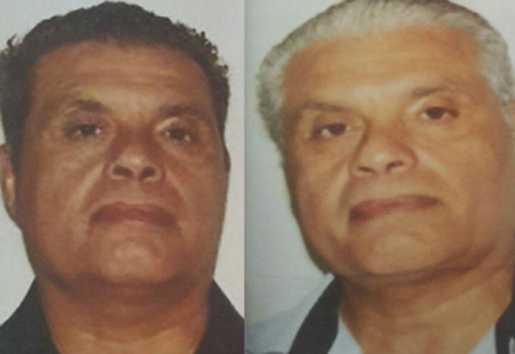 Alberto Salvador López Martucci. Ofrecen 500.000 por información que conduzca a su captura.