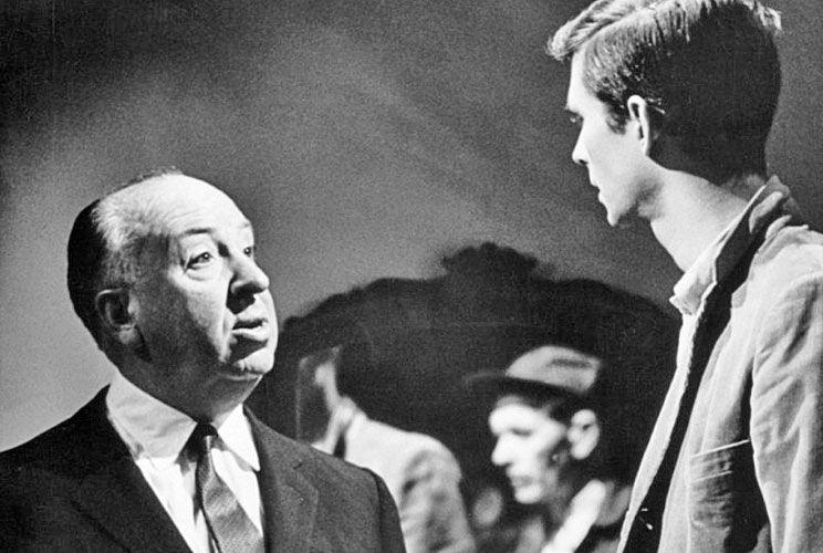 """Polémica. El genial director inglés que trabajó en Estados Unidos asegura que no existe definición universal que permita suponer que el """"melodrama"""" resulte un término despectivo para su obra."""