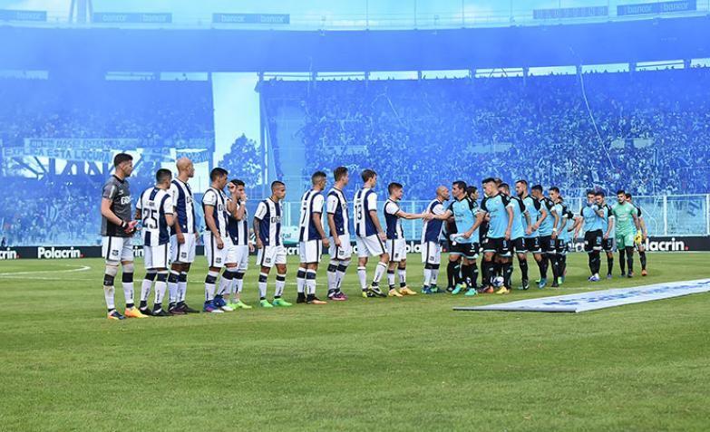 Talleres y Belgrano jugaron con las dos hinchadas en 2016. Las autoridades de seguridad dicen que el clásico del 17/1