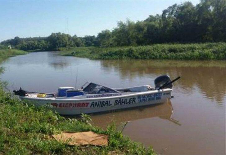 Encontraron el cadáver del hombre que se había extraviado en el Paraná.